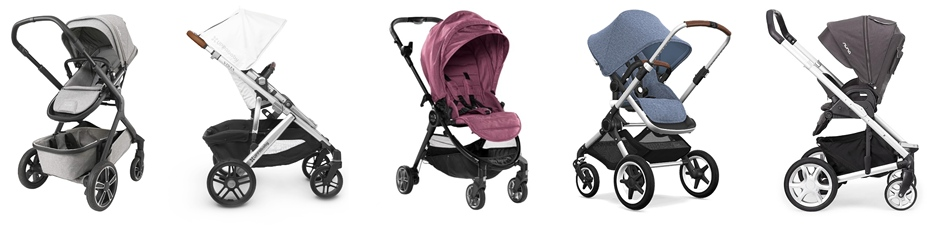 New and Best Strollers Of 2020