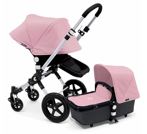 Bugaboo Cameleon 3 Pink