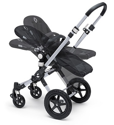 Bugaboo Cameleon 3 Reversible And Reclinable Seat