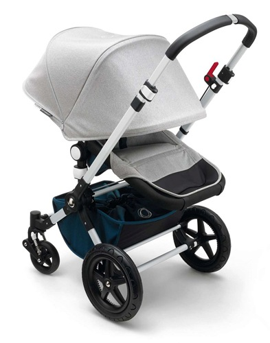 Bugaboo Cameleon 3 Stroller Quality