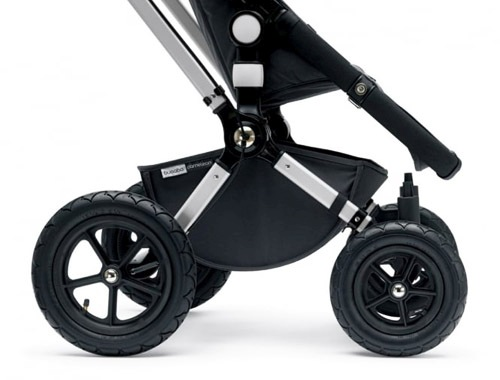 Bugaboo Cameleon 3 Wheels