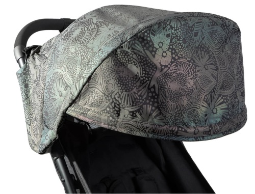 Mountain Buggy Nano Canopy