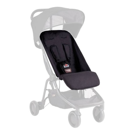 Mountain Buggy Nano Seat