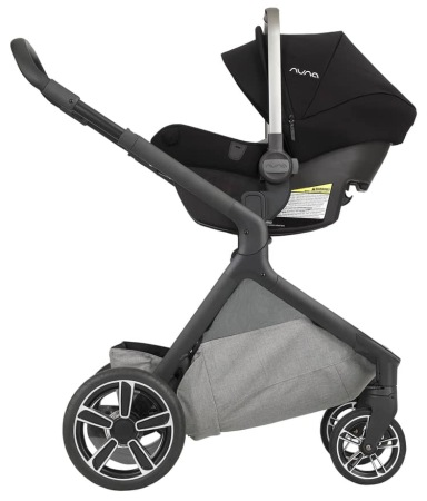 Nuna Demi Grow Car Seat