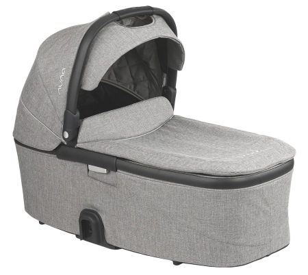 Nuna Demi Grow Stroller Bassinet
