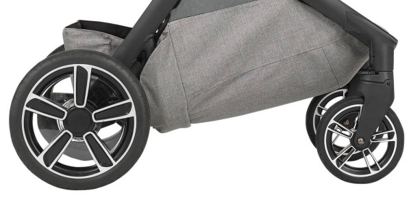 Nuna Demi Grow Wheels
