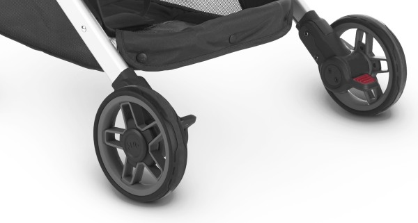 UPPAbaby MINU Wheels