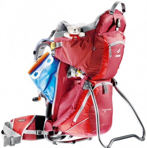 Deuter Kid Comfort 3 Child Carrier