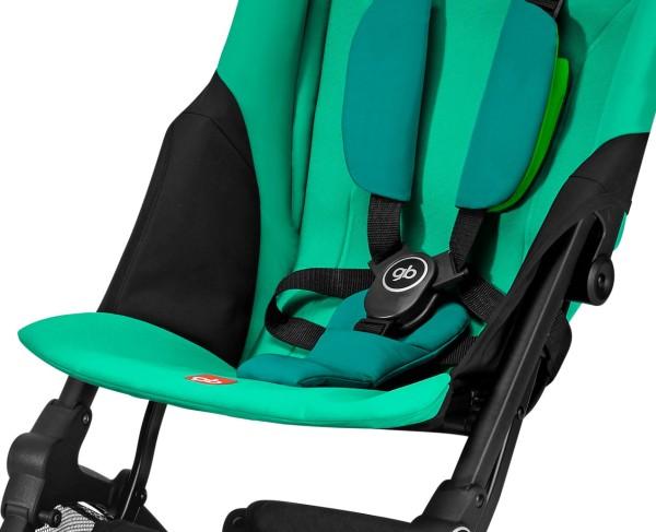 GB Pockit Plus Seat