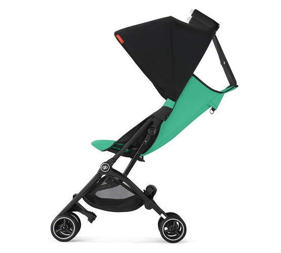 GB Pockit Plus Stroller Review