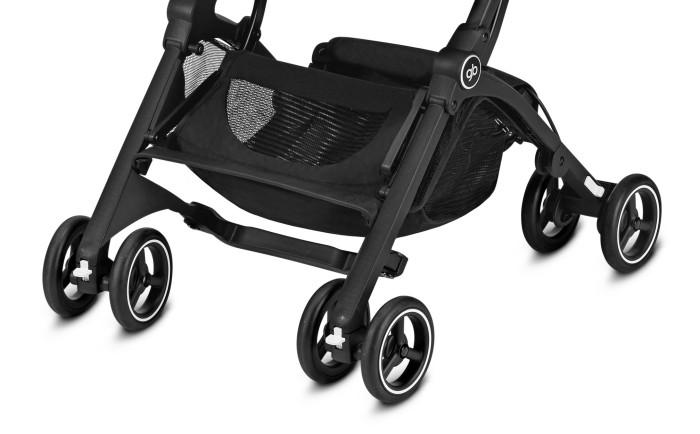 GB Pockit Plus Stroller Storage Basket