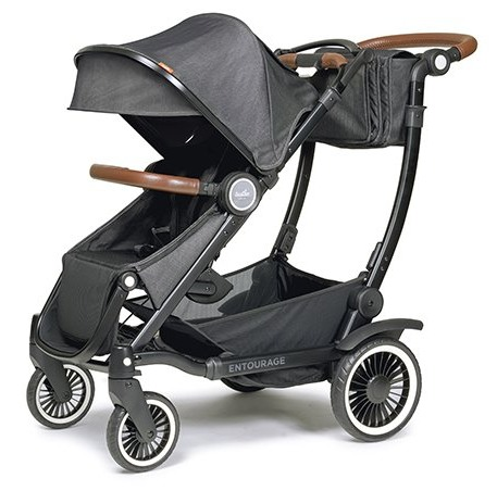 Austlen Entourage Stroller Review