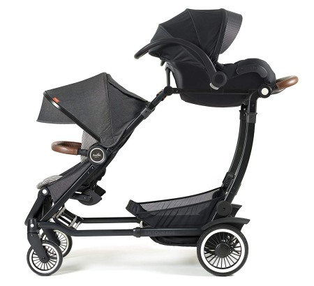 Austlen Entourage Travel System