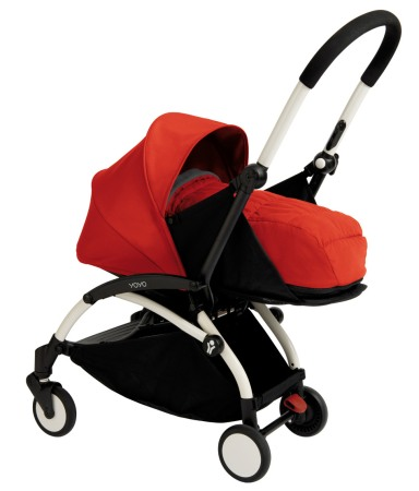 BABYZEN YOYO plus carrycot