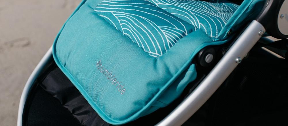 Bumbleride Indie Fabric