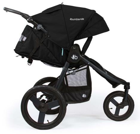 Bumbleride Speed Running Stroller
