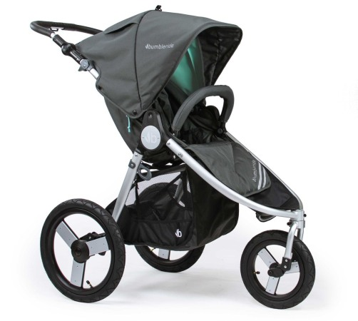 Bumbleride Speed Stroller Review