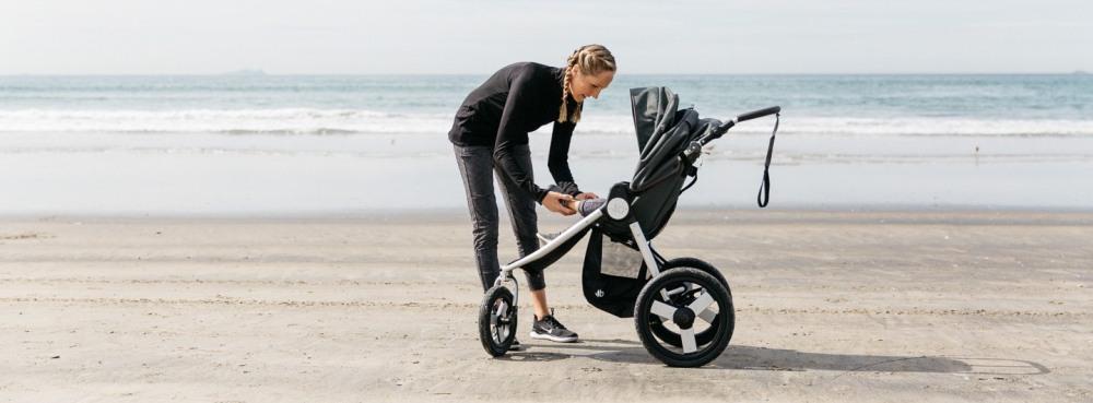 Bumbleride Speed Stroller