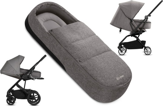 Cybex Eezy S Twist One Of The Best Lightweight Strollers