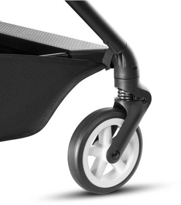 Cybex Eezy S Twist Wheels Suspension