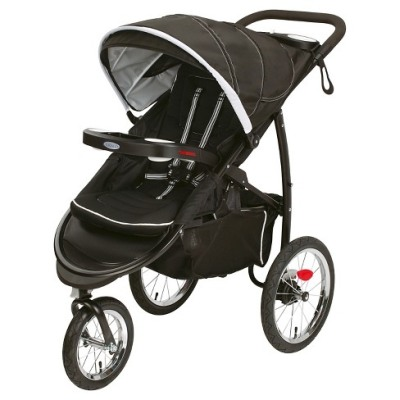 Graco FastAction Fold Jogger Review