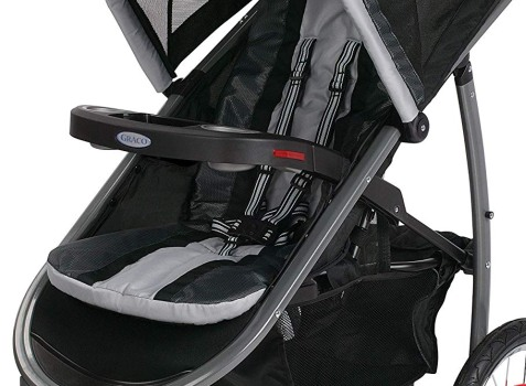 Graco FastAction Fold Jogger Seat