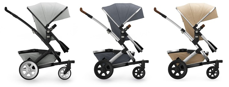Joolz Geo 2 stroller review