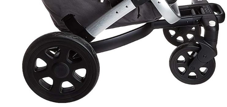 Joolz Geo 2 wheels