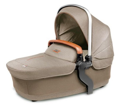 Silver Cross Wave Bassinet
