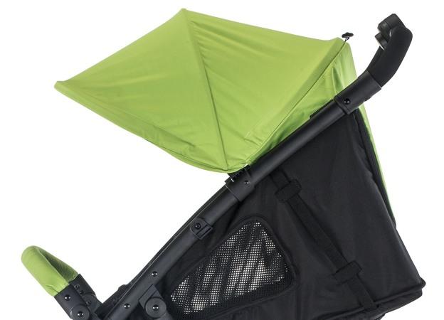 Britax B-Mobile Canopy