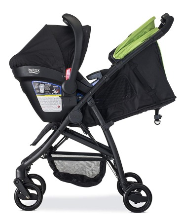 Britax B-Mobile Car Seat