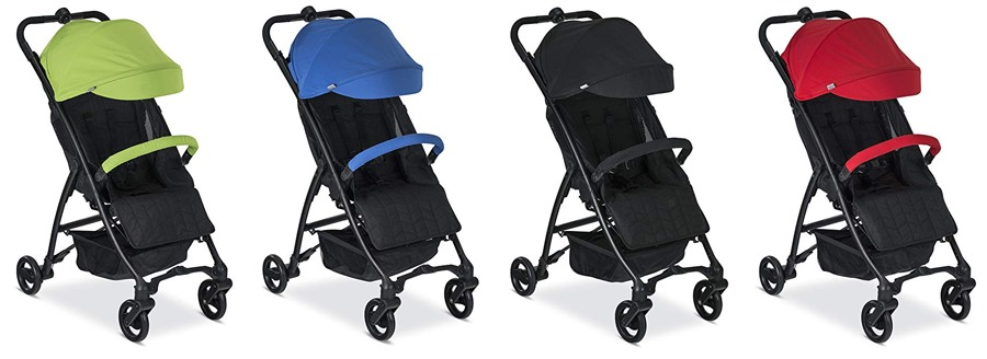 Britax B-Mobile Colors