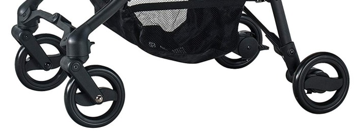 Britax B-Mobile Wheels
