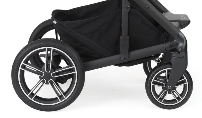 Nuna Mixx2 Wheels