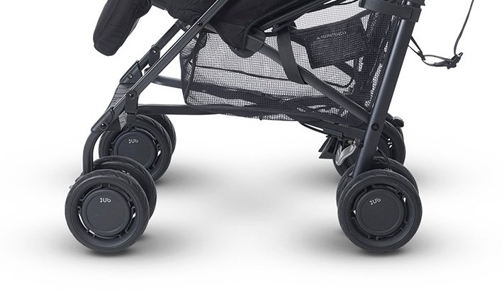 UPPAbaby G-Luxe Storage