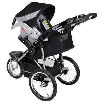 Baby Trend Expedition Jogger Travel System Car Seat