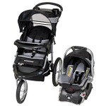 Baby Trend Expedition Jogger Travel System small