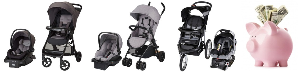 Cheap Baby Travel Systems For 2019