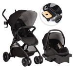 Evenflo Sibby Travel System small