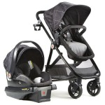 GB Lyfe Travel System small