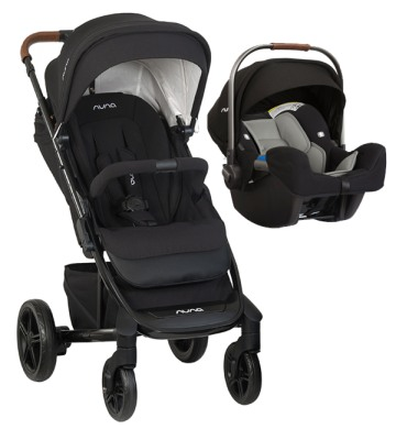 Nuna Tavo Travel System 2019