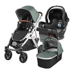 UPPAbaby VISTA Travel System small