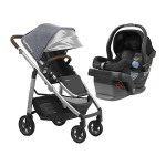 UppaBaby Cruz with Mesa Car Seat small
