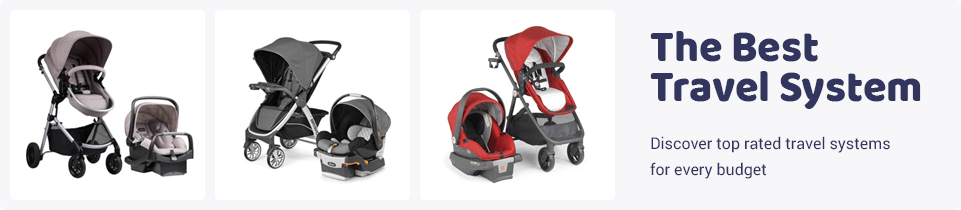 the best travel system