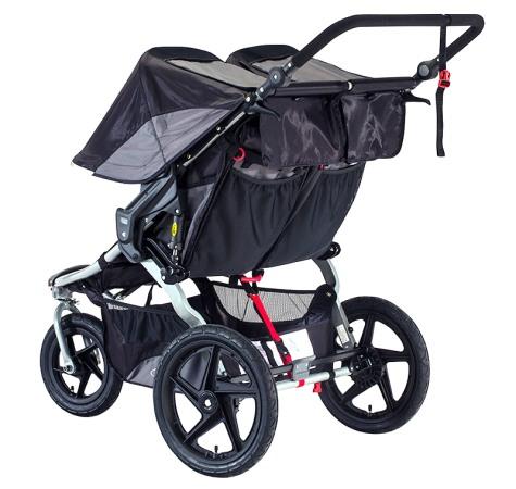 BOB Revolution Flex Duallie 2 Stroller