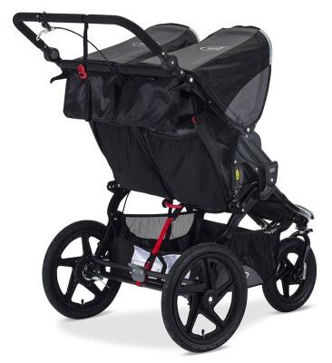 BOB Revolution Pro Duallie Strollers