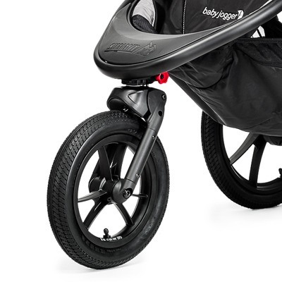 Baby Jogger Summit X3 Wheels