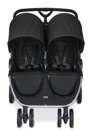 Britax B-Agile Double Strollers