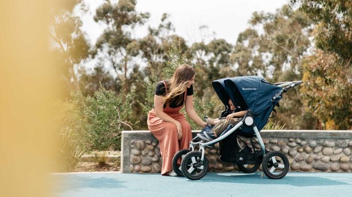 Bumbleride Indie Twin Strollers 2