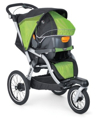 Chicco TRE Car Seat